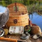 Риболовни принадлежности