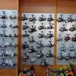 Риболовни макари TomaxShop
