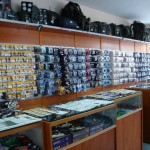 Риболовни аксесоари в риболовен магазин Томакс