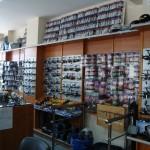 Риболовен магазин ТОМАКС