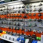 TOMAX - нов риболовен магазин в пловдив - 01010120