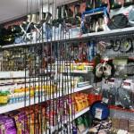 TOMAX - нов риболовен магазин в пловдив - 01010121