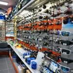 TOMAX - нов риболовен магазин в пловдив - 01010126