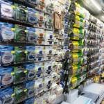 TOMAX - нов риболовен магазин в пловдив - 01010127