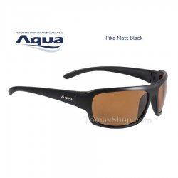 AQUA PIKE MATT BLACK, слънчеви очила