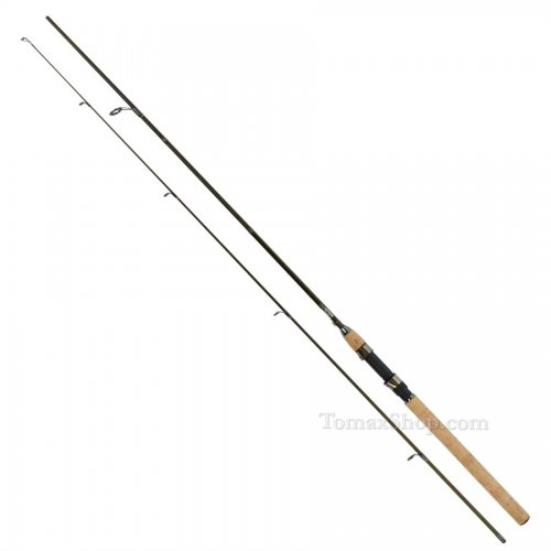 Спининг въдица AWAS HAYAKU SPIN 8-25gr 2.70m - Риболовни принадлежности TomaxShop ®