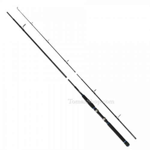 Травел спининг въдица AWAS VOYAGER QUADRUS 40-100gr 3.00m - 4 секции - Риболовни принадлежности TomaxShop ®