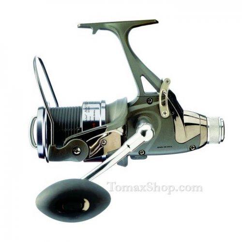 AWA-SHIMA ANTEGA RUNNER 5500, байтрънър макара - Риболовни принадлежности TomaxShop ®