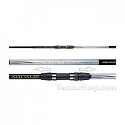 AWA-SHIMA AQUALIS POWERNAUT 80-150gr. 4.00m, сърф въдица