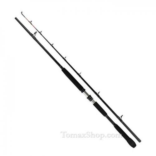 AWAS AIRAKI THUNDERSTORM 500gr. 2.40m, въдица за риболов на сом - Риболовни принадлежности TomaxShop ®