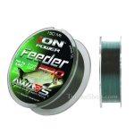 AWAS ION POWER FEEDER PRO 150m, монофилно влакно - Риболовни принадлежности TomaxShop ®