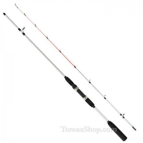 AWAS TEUS BOAT 120gr 1.80m, въдица за риболов от лодка - Риболовни принадлежности TomaxShop ®