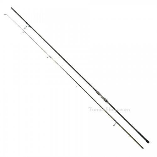 AWAS BRILLANTINIUM CARP 3.25Lb 12ft 3.60m, шаранджийска въдица, 2 части - Риболовни принадлежности TomaxShop ®