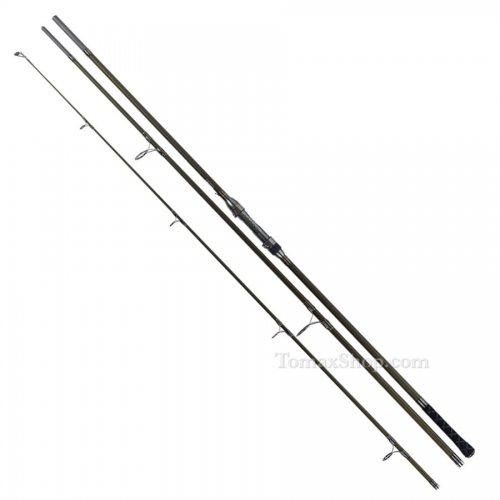 Комплект от 3 броя шаранджийски въдици AWAS BRILLANTINIUM CARP 3Lb 13ft 3.90m - Риболовни принадлежности TomaxShop ®