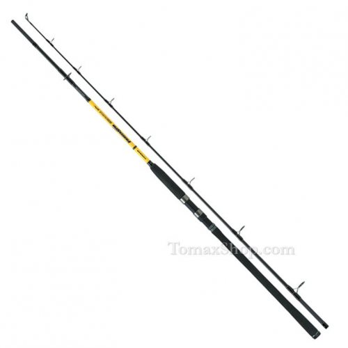 CATGEAR FIGHTER SPIN 180gr 2.40m, въдица за риболов на сом - Риболовни принадлежности TomaxShop ®