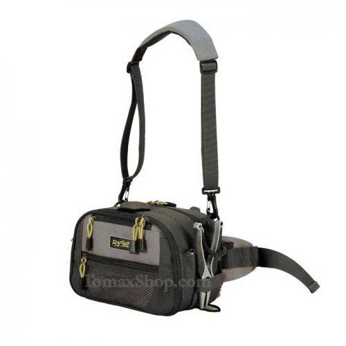 Чанта колан за риболовни аксесоари RAPTURE GUIDMASTER PRO WAIST - Риболовни принадлежности TomaxShop ®