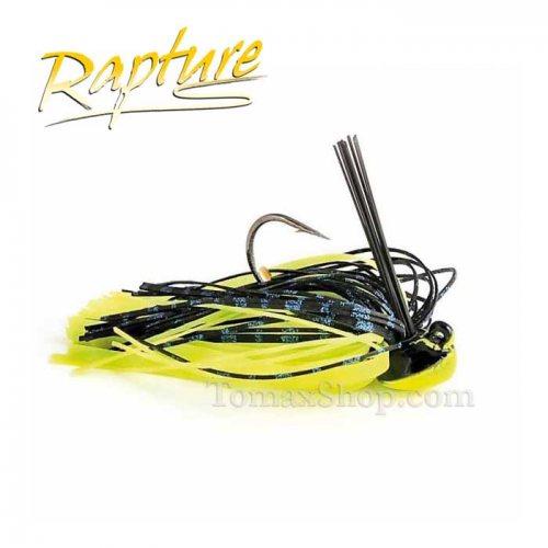 Джиг RAPTURE BASS JIG 10гр - Риболовни принадлежности TomaxShop ®
