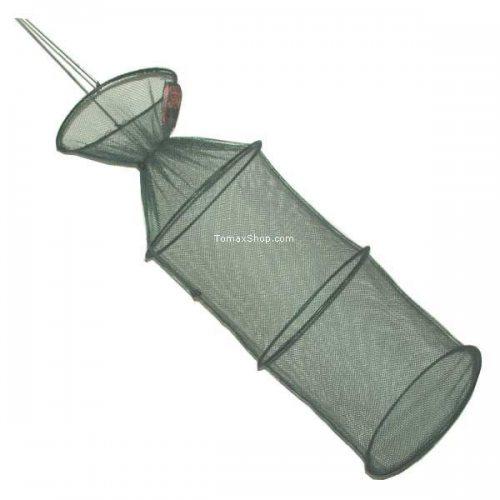 TRABUCCO TOP RANGE KEEPNET 80см., живарник - Риболовни принадлежности TomaxShop ®