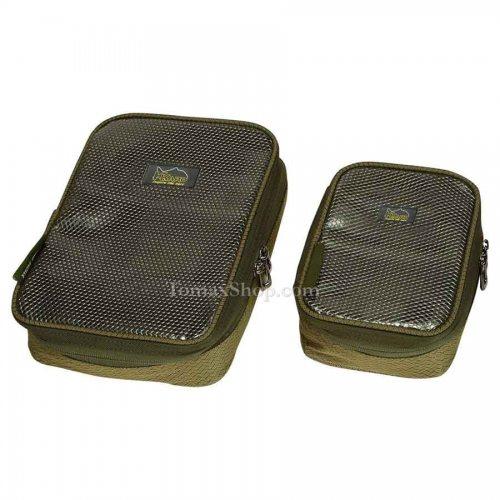 K-KARP CAYENNE LEAD BAG 18 см, чанта за тежести и хранилки - Риболовни принадлежности TomaxShop ®