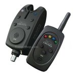 K-KARP DRAKE XT BITE ALARM SET 4+1, сигнализатори със станция - Риболовни принадлежности TomaxShop ®