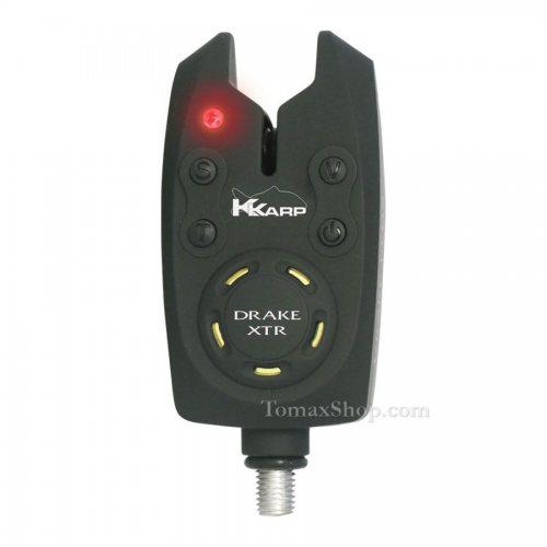 K-KARP DRAKE XTR BITE INDICATOR, сигнализатор - Риболовни принадлежности TomaxShop ®