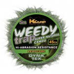 K-KARP DYNA TEX WEEDY TRAP LEADCORE 5m, шаранджийско влакно лийдкор - Риболовни принадлежности TomaxShop ®