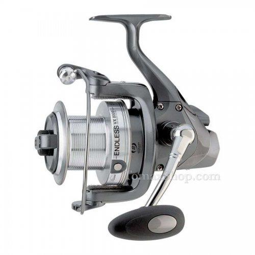 K-KARP ENDLESS VX 8000, байтрънър макара - Риболовни принадлежности TomaxShop ®