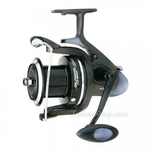 K-KARP GLADIO LD 12000, шаранджийска макара - Риболовни принадлежности TomaxShop ®