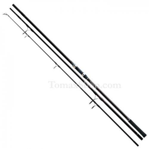 K-KARP GLADIO X3 3,0Lbs. 12ft. 3.60m, шаранджийска въдица, 3 части - Риболовни принадлежности TomaxShop ®