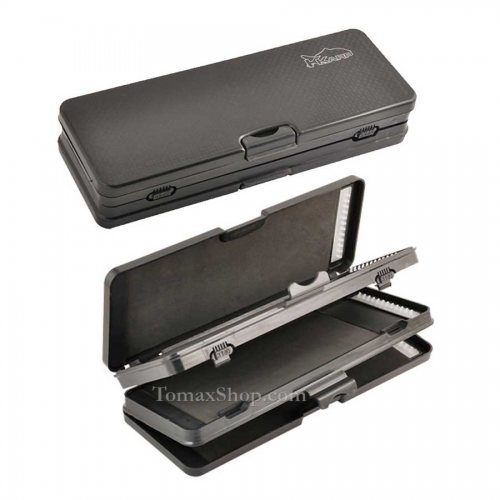 K-KARP K-BOX UNIT BOX, кутия за шаранджийски монтажи - Риболовни принадлежности TomaxShop ®