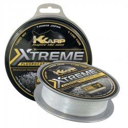 K-KARP XTREME FLUOROCARBON 1000m, флуорокарбон влакно