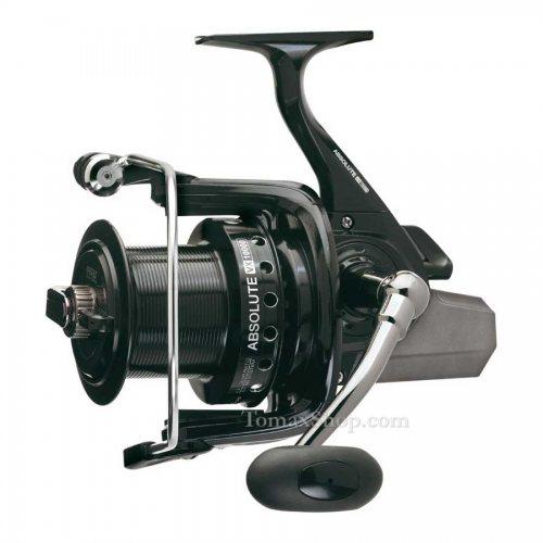 K-KARP ABSOLUTE VX 10000, байтрънър макара - Риболовни принадлежности TomaxShop ®