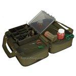 K-KARP GLADIO TECH BAG, шаранджийска чанта - маса - Риболовни принадлежности TomaxShop ®