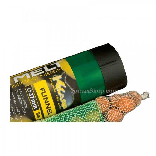 K-KARP XTR MELT PVA TUNNEL, PVA мрежа с кутия - Риболовни принадлежности TomaxShop ®