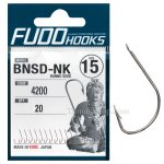 Куки FUDO BANNO SODE 4200 NK - Риболовни принадлежности TomaxShop ®