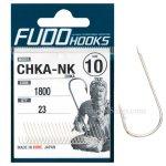Куки FUDO CHIKA 1800 NK - Риболовни принадлежности TomaxShop ®
