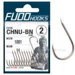 Куки FUDO CHINU 1001 BN - Риболовни принадлежности TomaxShop ®