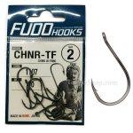 Куки FUDO CHINU W/RING 1107 TF - Риболовни принадлежности TomaxShop ®