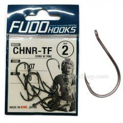 Куки FUDO CHINU W/RING 1107 TF