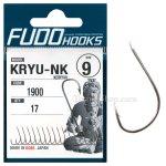 Куки FUDO KEIRYUU 1900 NK - Риболовни принадлежности TomaxShop ®