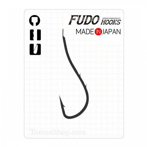 Куки FUDO RYUSEN TWO SLICED 2900 NK - Риболовни принадлежности TomaxShop ®