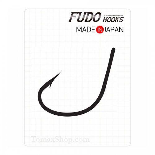 Куки FUDO WORM 103 4601 BN - Риболовни принадлежности TomaxShop ®