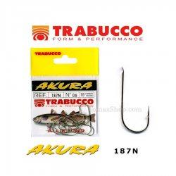 Куки TRABUCCO AKURA 187N