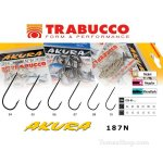 Куки TRABUCCO AKURA 187N - Риболовни принадлежности TomaxShop ®