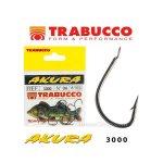 Куки TRABUCCO AKURA 3000 - Риболовни принадлежности TomaxShop ®