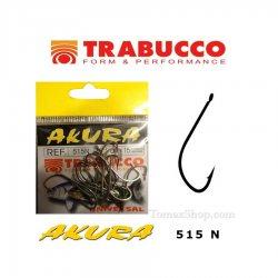 Куки TRABUCCO AKURA 515N