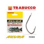 Куки TRABUCCO AKURA 7000 - Риболовни принадлежности TomaxShop ®