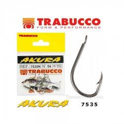 Куки TRABUCCO AKURA 7535
