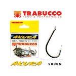 Куки TRABUCCO AKURA 9000N - Риболовни принадлежности TomaxShop ®