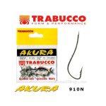 Куки TRABUCCO AKURA 910N - Риболовни принадлежности TomaxShop ®